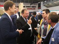 Constat o creştere a interesului investitorilor germani pentru judeţul Suceava