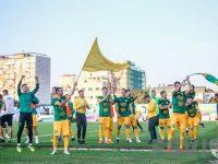 Foresta Suceava va întâlni pe Dinamo în optimile de finală ale Cupei României
