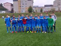 LPS Suceava se luptă cu echipe de top în Seria I a Ligii Elitelor