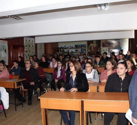 Ziua Naţională a Comemorării Holocaustului, la Cajvana
