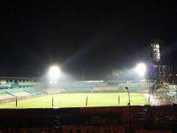 Primăria nu va închiria instalaţie de nocturnă pentru meciul Forestei cu Dinamo