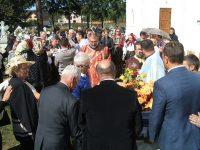 În Anul Omagial al Satului Românesc