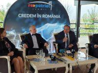 Gheorghe Flutur vrea mai mult pentru turismul din Bucovina şi lansează provocări pentru sucevenii de peste hotare