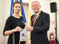 """Rotary Club Suceava Cetate – un nou club """"în sprijinul comunităţii sucevene"""""""
