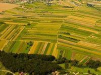 Fărâmiţare accentuată a terenurilor arabile din judeţul Suceava