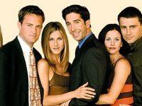 """Actorii din """"Friends"""", în negocieri pentru un proiect special pentru HBO Max"""