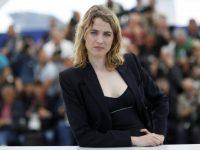 Actriţa Adele Haenel a depus plângere contra regizorului Christophe Ruggia, pentru hărţuire sexuală