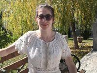 Masteranda USV Iulia Bădăluţă a obţinut Premiul I la concursul de traduceri organizat de Institutul cultural francez