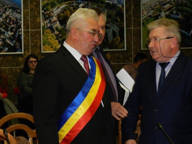 Vasilică Băiţan ocupă locul lăsat liber la masa Consiliului Local de regretatul Bogdan Bicsi