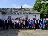 Şcoală românească ridicată acum 135 de ani în satul nord-bucovinean Bahrineţ (I)