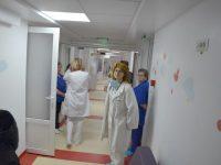 Ambulatoriul Secţiei de Boli Infecţioase a SJU Suceava a fost inaugurat după modernizare