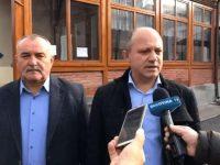 Senatorul PNL Daniel Cadariu a votat la Gura Humorului pentru un preşedinte cu experienţă şi care să garanteze parcursul european al ţării