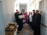 Noi aparate medicale donate de preoţii din Protoieria Fălticeni