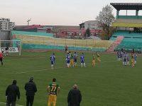Foresta Suceava a câştigat în prelungiri la CSM Bacău, cu golul lui Robert Martin