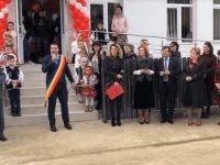 Dispensar, şcoală şi grădiniţă, inaugurate în comuna Pătrăuţi