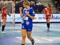 Suceveanca Anca Polocoşer are şansa să joace pentru naţionala României la Campionatul Mondial