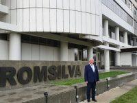 Primarul Ion Lungu a obţinut avizul Romsilva pentru transferul la municipalitate a parcului Şipote şi păduricii Zamca