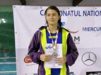 Tolbă de medalii pentru suceveanca Maria Verciuc