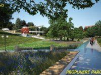Guvernul interimar Orban nu poate emite hotărâre de transferare a parcului Şipote şi pădurii Zamca