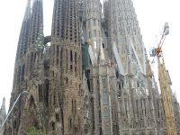 Sărbătoare cu Sagrada Familia
