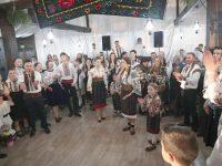 A doua ediţie a Balului Huţanilor la Vatra Moldoviţei