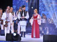 Alexandru Brădăţan şi invitaţii săi