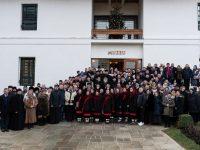 În a treia zi de Crăciun, concert de colinde la Mănăstirea Putna