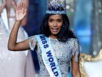 Toni-Ann Singh, o tânără din Jamaica, este noua Miss World