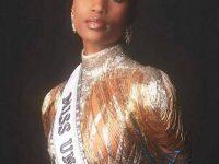 Zozibini Tunzi, reprezentanta Africii de Sud, aleasă Miss Universe 2019
