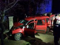 Accident rutier cu victime multiple
