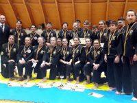 Performanţe de excepţie la Campionatul Naţional pentru sportivii de la Clubul sportiv He Pai Suceava