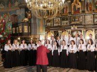 Concert de Crăciun la Câmpulung Moldovenesc