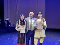Doi elevi din Gura Humorului au obţinut premiul I