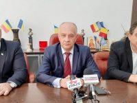 Băişanu a anunţat că a început un nou proiect politic, Forţa Naţională, un partid naţionalist