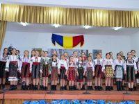 Zi sărbătoare la Şcoala Gimnazială Hănteşti