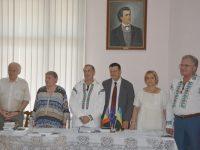 E greu să fii român în Ucraina