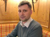 """Candidatul Plus la Primăria Suceava """"şi-a scos"""" adeverinţă că nu a fost şi nu este membru PSD"""