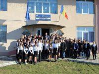 """Ziua Culturii Naţionale sărbătorită la Liceul Tehnologic """"Ştefan cel Mare"""" Cajvana"""