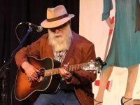 Cântăreţul David Olney a murit pe scenă, în timpul unui concert