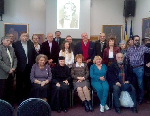 """Festivalul Literar """"Mihai Eminescu"""", ediţia a XXIX-a"""