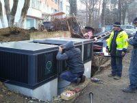 Municipalitatea suceveană continuă programul de modernizare a colectării selective a deşeurilor