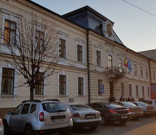Consiliul Internaţional al Muzeelor a decis să atribuie organizarea Conferinţei mondiale ICOM-ICR din 2021 Muzeului Naţional al Bucovinei