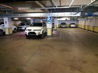 1200 de şoferi prinşi că s-au sustras de la plata taxei de parcare