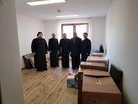 Filantropie organizată de preoţii din Protopopiatul Fălticeni