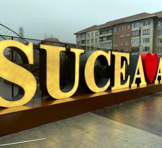 Atestarea documentară a Sucevei, sărbătorită de Ziua îndrăgostiţilor