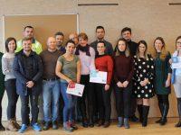 Egger Rădăuţi, ca parte din comunitatea locală, a contribuit cu peste 335.000 euro, în 2019, pentru sănătate, educaţie şi pentru ajutorarea celor în nevoie