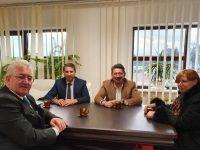 Memorandum pentru consolidarea malurilor Sucevei în dreptul viitoarei zone de agrement