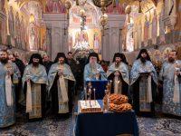 Patriarhul Teoctist – ales de Dumnezeu pentru a fi al treilea mare ctitor al Mănăstirii Putna