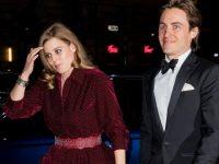Prinţesa Beatrice se va căsători cu logodnicul ei italian pe 29 mai