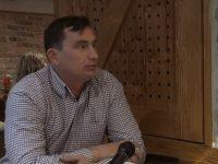 Andrei Neşculescu, alias Clovnul Bobo, s-a decis să candideze la funcţia de primar